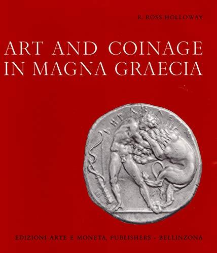 9780839002062: Art and Coinage in Magna Graecia