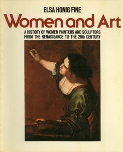 9780839002123: Women and Art: A History of Women Painters and Sculptors from the Renaissance to the Present Day