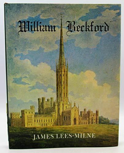 9780839002277: William Beckford
