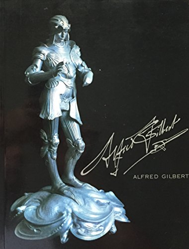 9780839003700: Alfred Gilbert: Sculptor and Goldsmith