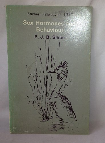 9780839102533: Sex hormones and behaviour