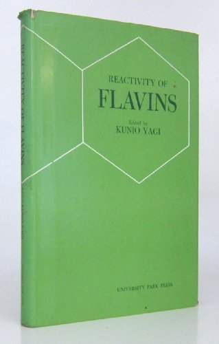 Reactivity of flavins: The proceedings of the symposium dedicated to the late Professor Leonor ...