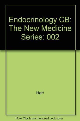 9780839119623: Endocrinology: The New Medicine Series