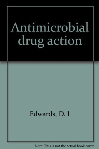 9780839141181: Antimicrobial drug action