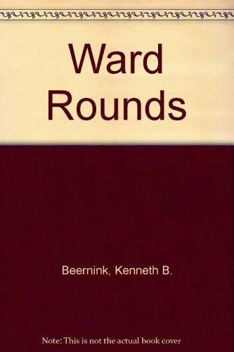 9780839186007: Ward Rounds