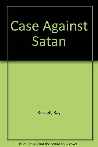 9780839210085: Case Against Satan