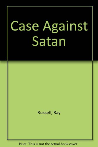 9780839210085: Case Against Satan