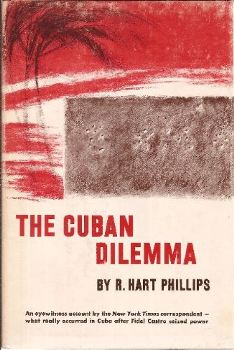 9780839210184: Cuban Dilemma