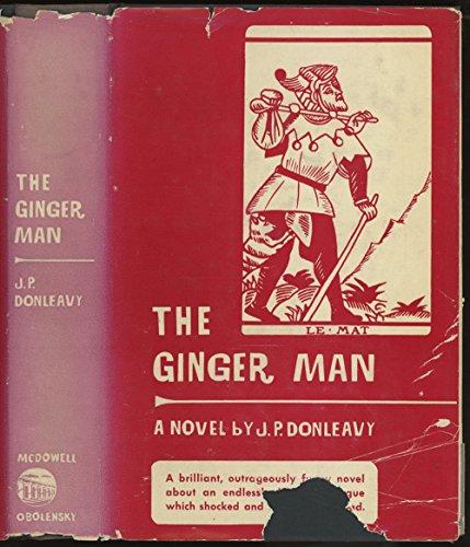 9780839210375: Ginger Man