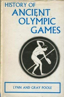 9780839210498: History of the Ancient Olympic Games