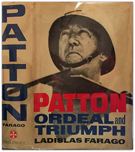 9780839210849: Patton: Ordeal and Triumph
