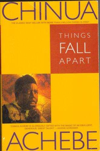 9780839211136: Things Fall Apart