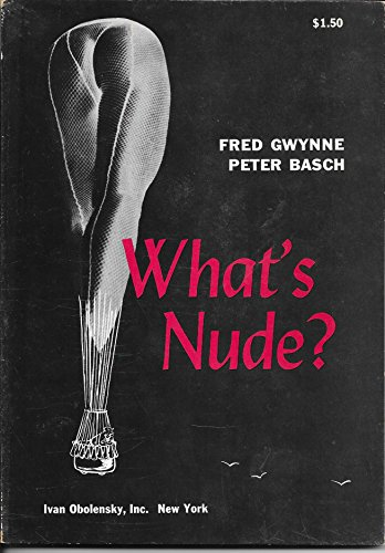 9780839211297: What's Nude?
