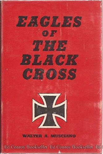 9780839211440: Eagles of the Black Cross