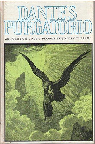 9780839230533: Dante's Purgatorio