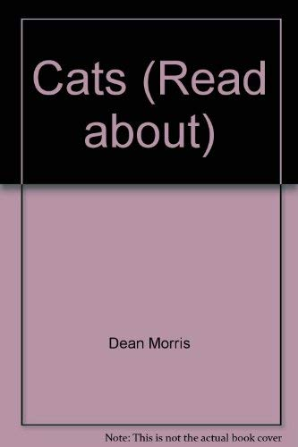 9780839300021: Cats (Read about)