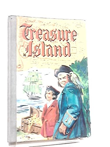 Treasure Island (Raintree's illustrated classics): Robert Louis Stevenson