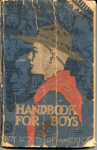 Handbook for Boys: Charles Lynch; Ernest