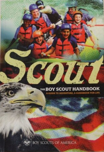 9780839531029: Boy Scout Handbook (The Centennial Edition)
