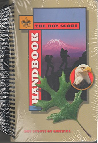 The Boy Scout Handbook: Boy Scouts of