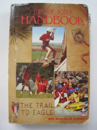 9780839532293: The Boy Scout Handbook: The Trail to Eagle