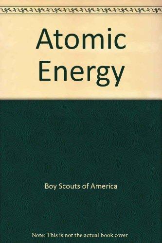 9780839532750: Atomic Energy (Merit badge series)