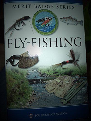 9780839532835: Fly-Fishing
