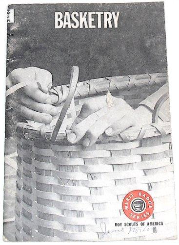 9780839533139: Basketry