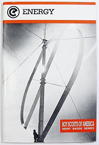 Energy (Merit Badge Series): Woodburn, John H.,