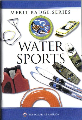 9780839533481: Waterskiing
