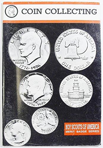 Coin Collecting (Merit Badge Series): Bressett, Kenneth E.