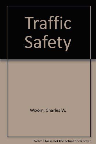 9780839533917: Traffic Safety