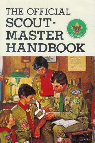 THE OFFICIAL SCOUT-MASTER HANDBOOK (7th Edition