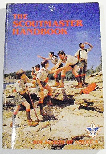 9780839565024: The Scoutmaster Handbook