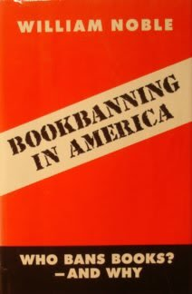 9780839710806: Bookbanning in America: Who Bans Books?--And Why?