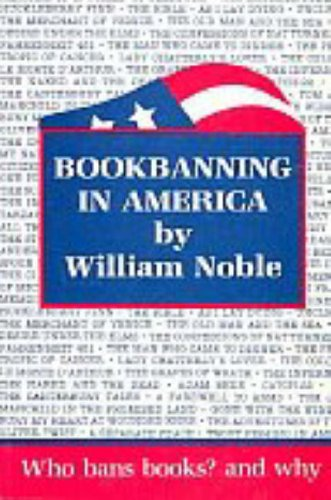 9780839710813: Bookbanning in America: Who Bans Books? and Why