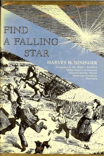 9780839722298: Find a Falling Star