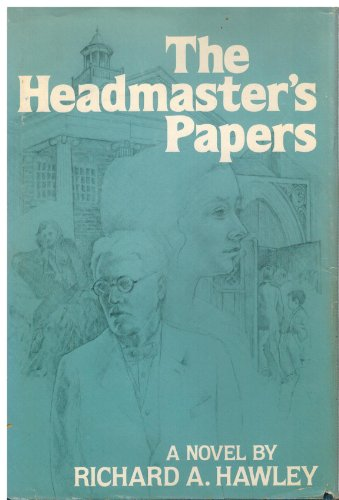 9780839731900: The headmaster's papers
