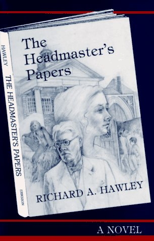 9780839731924: The Headmaster's Papers