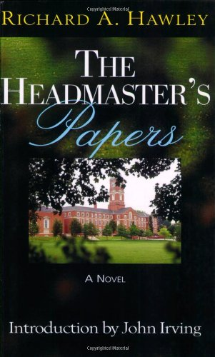 9780839731948: The Headmaster's Papers