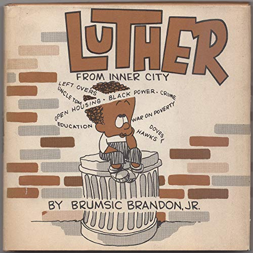 Luther, from inner city: Brandon, Brumsic