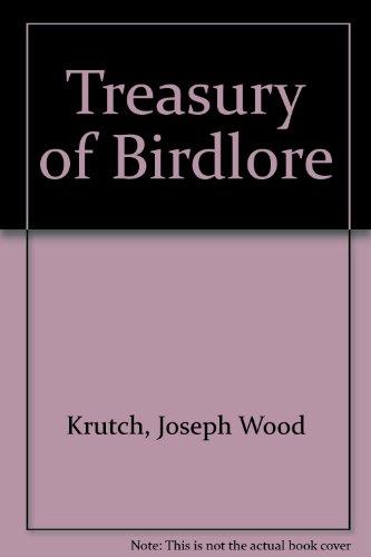 9780839783718: Treasury of Birdlore