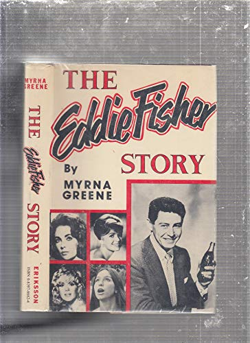9780839786825: The Eddie Fisher story