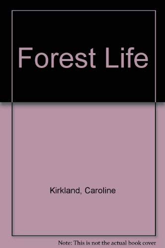 9780839810568: Forest Life