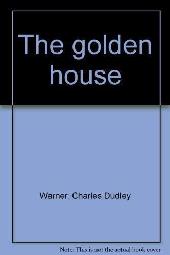 9780839821533: The golden house
