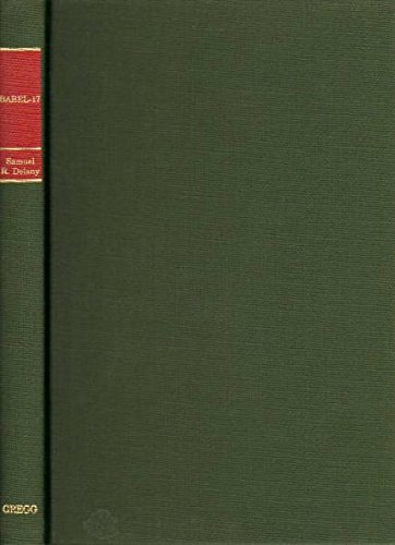 9780839823285: Babel Seventeen (The Gregg Press Science Fiction Series)