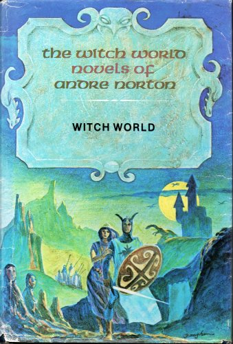 Witch World: Norton, Andre