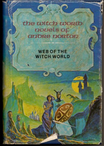 9780839823575: Web of the Witch World