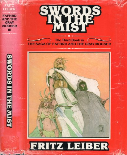 9780839824008: Swords in the Mist (Fafhrd and the Gray Mouser; 3)