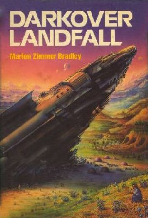 9780839824046: Darkover Landfall (The Gregg Press Science Fiction Series)